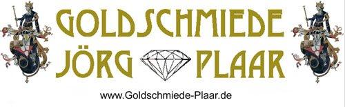 Firmen Logo,Goldschmiede Plaar