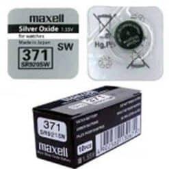 Maxell 371