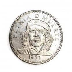 Kuba Münze 2