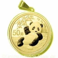 Panda-Anhänger